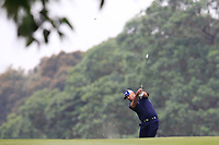 Gregory Havret (FRA) on the 18th fairway during Round 3 of the UBS Hong Kong Open, at Hong Kong golf club, Fanling, Hong Kong. 25/11/2017<br /> Picture: Golffile | Thos Caffrey<br /> <br /> <br /> All photo usage must carry mandatory copyright credit     (© Golffile | Thos Caffrey)