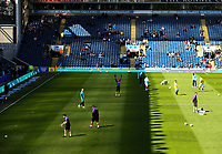 A general view of Ewood Park, home of Blackburn Rovers<br /> <br /> Photographer Alex Dodd/CameraSport<br /> <br /> The EFL Sky Bet Championship - Blackburn Rovers v Stoke City - Saturday 6th April 2019 - Ewood Park - Blackburn<br /> <br /> World Copyright © 2019 CameraSport. All rights reserved. 43 Linden Ave. Countesthorpe. Leicester. England. LE8 5PG - Tel: +44 (0) 116 277 4147 - admin@camerasport.com - www.camerasport.com