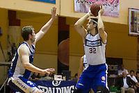 LNB 2014 UC vs Osorno