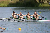 Race: 126: Mx 4x  Heat 2<br /> <br /> Peterborough Summer Regatta 2017 - Sunday<br /> <br /> To purchase this photo, or to see pricing information for Prints and Downloads, click the blue 'Add to Cart' button at the top-right of the page.
