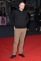 "producer, Andy Starke<br /> at the London Film Festival 2016 premiere of ""Free Fire at the Odeon Leicester Square, London.<br /> <br /> <br /> ©Ash Knotek  D3182  16/10/2016"
