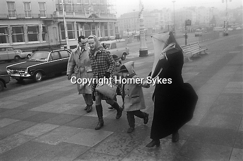 Brighton, Sussex. 1969<br />