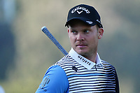 Danny Willett (ENG) In action during the second round of the The Genesis Invitational, Riviera Country Club, Pacific Palisades, Los Angeles, USA. 13/02/2020<br /> Picture: Golffile | Phil Inglis<br /> <br /> <br /> All photo usage must carry mandatory copyright credit (© Golffile | Phil Inglis)
