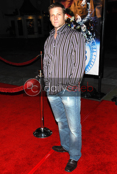 Doug Savant<br />