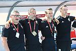 08.06.2019., stadium Gradski vrt, Osijek - UEFA Euro 2020 Qualifying, Group E, Croatia vs. Wales. Wales manager Ryan Giggs. <br /> <br /> Foto © nordphoto / Davor Javorovic/PIXSELL