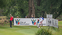 Mike Weir (CAN) during the 1st round of the BMW SA Open hosted by the City of Ekurhulemi, Gauteng, South Africa. 12/01/2017<br /> Picture: Golffile | Tyrone Winfield<br /> <br /> <br /> All photo usage must carry mandatory copyright credit (&copy; Golffile | Tyrone Winfield)