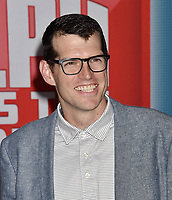 HOLLYWOOD, CA - NOVEMBER 05: Timothy Simons attends the Premiere Of Disney's 'Ralph Breaks The Internet' at the El Capitan Theatre on November 5, 2018 in Los Angeles, California.<br /> CAP/ROT/TM<br /> &copy;TM/ROT/Capital Pictures