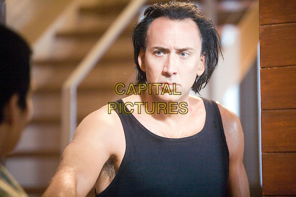 Nicolas Cage.in Bangkok Dangerous (2008) .*Filmstill - Editorial Use Only*.CAP/NFS.Supplied by Capital Pictures.
