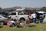 Tailgate at Rose Bowl in Pasadena