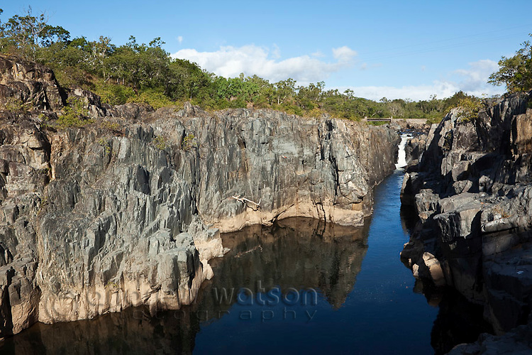 Little Annan Gorge.  Cooktown, Queensland, Australia