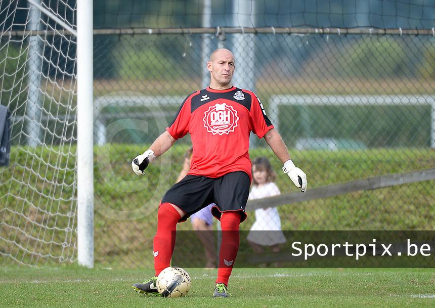 FC Varsenare : Jurgen Belpaire <br /> foto VDB / BART VANDENBROUCKE