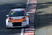 #38 Lewis KENT (GBR) Essex & Kent Motorsport Hyundai I30 N TCR  during TCR UK Championship Race Two as part of the BRSCC TCR UK Race Day Oulton Park  at Oulton Park, Little Budworth, Cheshire, United Kingdom. August 04 2018. World Copyright Peter Taylor/PSP. Copy of publication required for printed pictures.