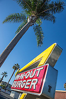 In-n-Out Burger on Westminster Blvd