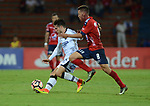 Independiente Medellín venció como local 2-0 a Melgar. Fecha 3 fase de grupos de la Conmebol Libertadores 2017.