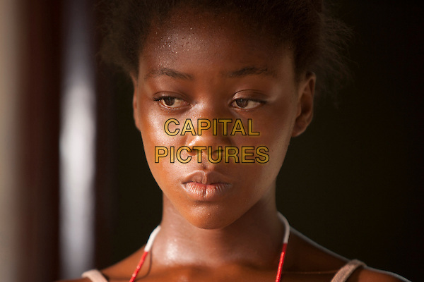 KHOMOTSO MANYAKA.in Life, Above All .*Filmstill - Editorial Use Only*.CAP/FB.Supplied by Capital Pictures.