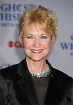 "WEST HOLLYWOOD, CA. - March 01: Dee Wallace arrives to the ""Ghost Whisperer"" 100th Episode Celebration at XIV on March 1, 2010 in West Hollywood, California."