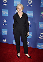 PALM SPRINGS, CA - JANUARY 03: Glenn Close attends the 30th Annual Palm Springs International Film Festival Film Awards Gala at Palm Springs Convention Center on January 3, 2019 in Palm Springs, California.<br /> CAP/ROT/TM<br /> ©TM/ROT/Capital Pictures