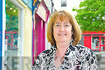 Budget Busters Listowel - Sarah Keane, Listowel Travel.  Listowel has everything from a needle to a pin, any kind of thing you need for the home, holidays, anything at all, it has it in one town.  There is great parking and everything is handy.  Everyone is local and has a family and we all need your support