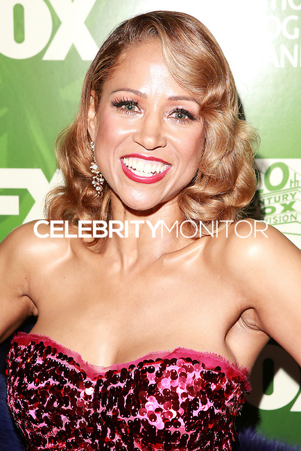 LOS ANGELES, CA, USA - AUGUST 25: Stacey Dash at the FOX, 20th Century FOX Television, FX Networks And National Geographic Channel's 2014 Emmy Award Nominee Celebration held at Vibiana on August 25, 2014 in Los Angeles, California, United States. (Photo by David Acosta/Celebrity Monitor)