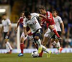 240914 Tottenham v Nottingham Forest CC