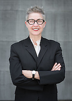 Mary Beth Heffernan<br /> Professor, Art and Art History<br /> Mary Beth Heffernan is Professor of Sculpture, Photography and Interdisciplinary Art, Occidental College.<br /> (Photo by Marc Campos, Occidental College Photographer)