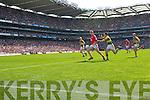 Kerry v Cork, GAA Football All-Ireland Senior Championship Semi-Final Replay,  Croke Park, Dublin. 31st August 2008   Copyright Kerry's Eye 2008