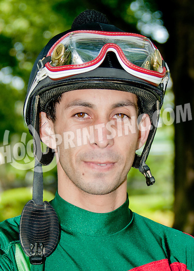 Erasmo Martinez at Delaware Park on 6/20/13