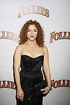 Opening Night - Bernadette Peters stars in Follies, a James Goldman & Stephen Sondheim's classic musical on September 12, 2011 at the Marquis Theatre, New York City, New York. (Photo by Sue Coflin/Max Photos