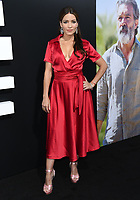 13 September 2018 - Hollywood, California - Adriana Fonseca. Amazon Studios' &quot;Life Itself&quot; Los Angeles Premiere held at the Arclight Hollywood.  <br /> CAP/ADM/BT<br /> &copy;BT/ADM/Capital Pictures