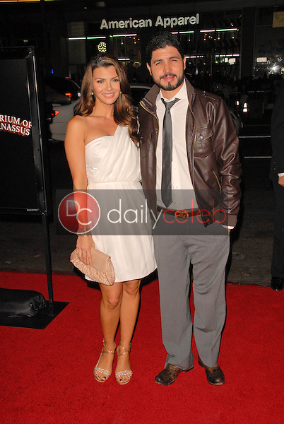 Ali Landry<br />