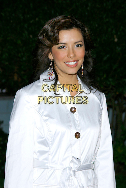 "EVA LONGORIA.2005 ABC Winter Press Tour ""The Wisteria Lane Block Party"" held at Universal Studios, Universal City, California, USA, 23 January 2005..half length.Ref: ADM.www.capitalpictures.com.sales@capitalpictures.com.©Jacqui Wong/AdMedia/Capital Pictures ."