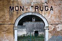 Monteruga@Cromatic