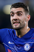 Mateo Kovacic of Chelsea during Chelsea vs Crystal Palace, Premier League Football at Stamford Bridge on 4th November 2018