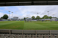 General view of the ground during Essex Eagles vs Middlesex, Royal London One-Day Cup Cricket at The Cloudfm County Ground on 12th May 2017