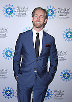 NEW YORK, NY-October 27: Adam Shulman at  World of Children Awards 2016 at  583 Park Avenue in New York.October 27, 2016. Credit:RW/MediaPunch