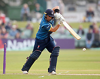 Adam Rouse bats for kent during the Royal London One Day Cup game between Kent and Glamorgan at the St Lawrence Ground, Canterbury, on May 25, 2018