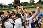 2A State Softball: Spring Hill vs. Buffalo Island Central