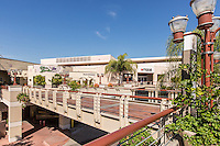 Main Place Shopping Mall Santa Ana