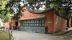 The First Consulate In Fuzhou (Foochow) Occupied This Temple On Black Rock Hill.