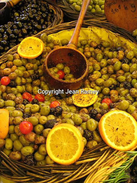 Olives of Provence