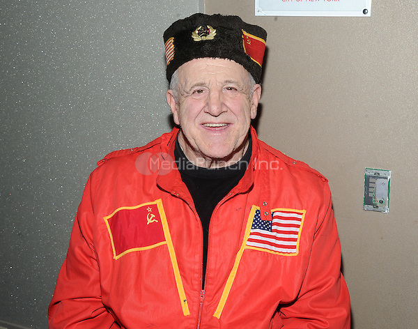 "NEW YORK, NY - MARCH 04: Hall of Fame member Nikolai Volkoff attends the ""Big Event"" at the LaGuardia Plaza Hotel on March 4, 2017 in New York City.  Photo by: George Napolitano/ MediaPunch"