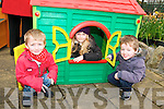 Kerry Parents & Friends Garden Fete: Attending the annual Kerry Parents & Friends Associstion Garden Fete in Listowel on Sunday last were Nick Green, Ciara Sheehy & Jack Sheehy.
