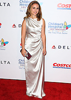 LOS ANGELES, CA, USA - OCTOBER 11: Natalie Portman arrives at the Children's Hospital Los Angeles' Gala Noche De Ninos 2014 held at the L.A. Live Event Deck on October 11, 2014 in Los Angeles, California, United States. (Photo by Xavier Collin/Celebrity Monitor)