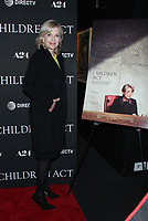 NEW YORK, NY - SEPTEMBER 11:  Diane Sawyer  at the Premiere of The Children Act   at the Walter Reade Theater in New York City on September 11, 2018. <br /> CAP/MPI/RW<br /> &copy;RW/MPI/Capital Pictures
