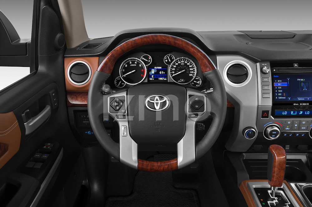 2017 Toyota Tundra Crew Max 4x4 Limited 1794 Edition