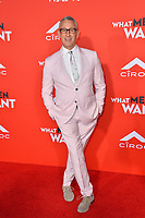LOS ANGELES, CA. January 28, 2019: Adam Shankman at the US premiere of &quot;What Men Want!&quot; at the Regency Village Theatre, Westwood.<br /> Picture: Paul Smith/Featureflash