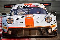 #19 GPX RACING (UAE) PORSCHE GT3 PRO