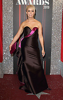 Lysette Anthony at The British Soap Awards 2019 arrivals. The Lowry, Media City, Salford, Manchester, UK on June 1st 2019<br /> CAP/ROS<br /> ©ROS/Capital Pictures