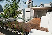 Aristotoles 80. Arkitektor, Edgar Compean architect, polanco, Mexico City