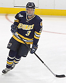 Rob LaLonde - Boston College defeated Merrimack College 3-0 with Tim Filangieri's first two collegiate goals on November 26, 2005 at Kelley Rink/Conte Forum in Chestnut Hill, MA.